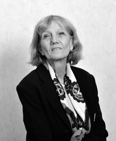 Marie-José Livet
