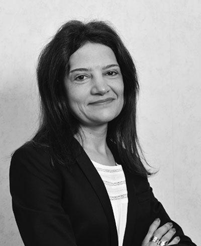 Cécile Labonne